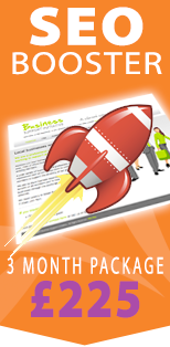 SEO Booster package