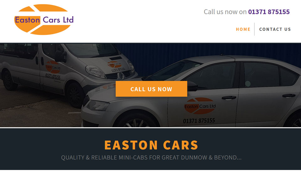 Easton Cars Screen Shot