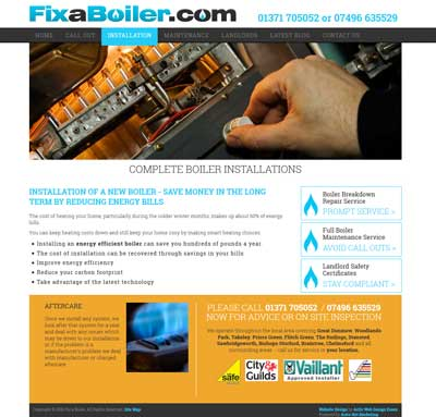 Fix a boiler screenshot