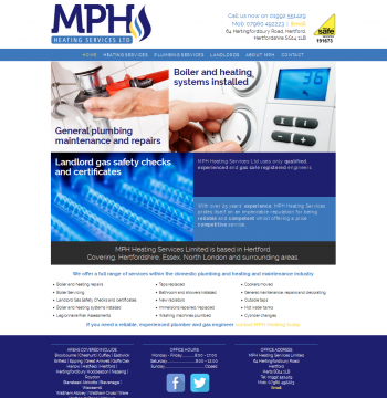 MPH Screenshot